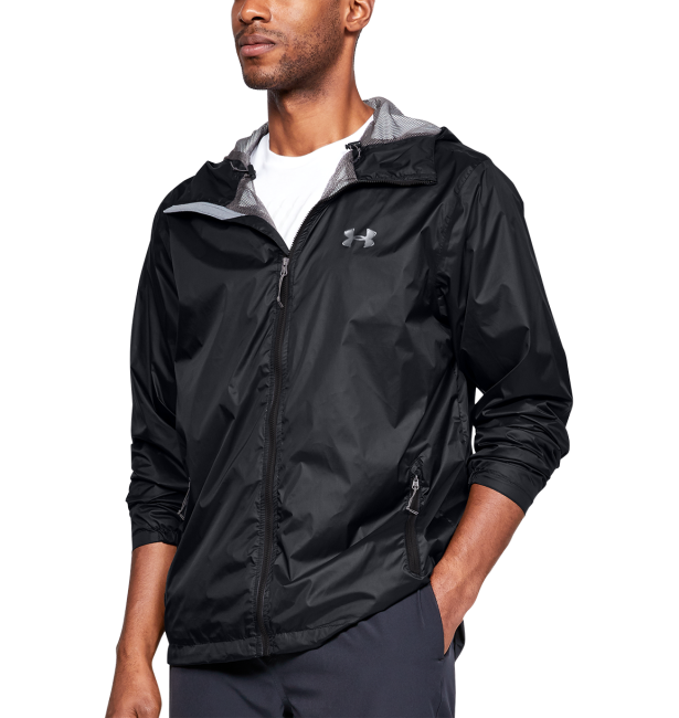 Hoodie Under Armour Under Armour Forefront Rain Jacket