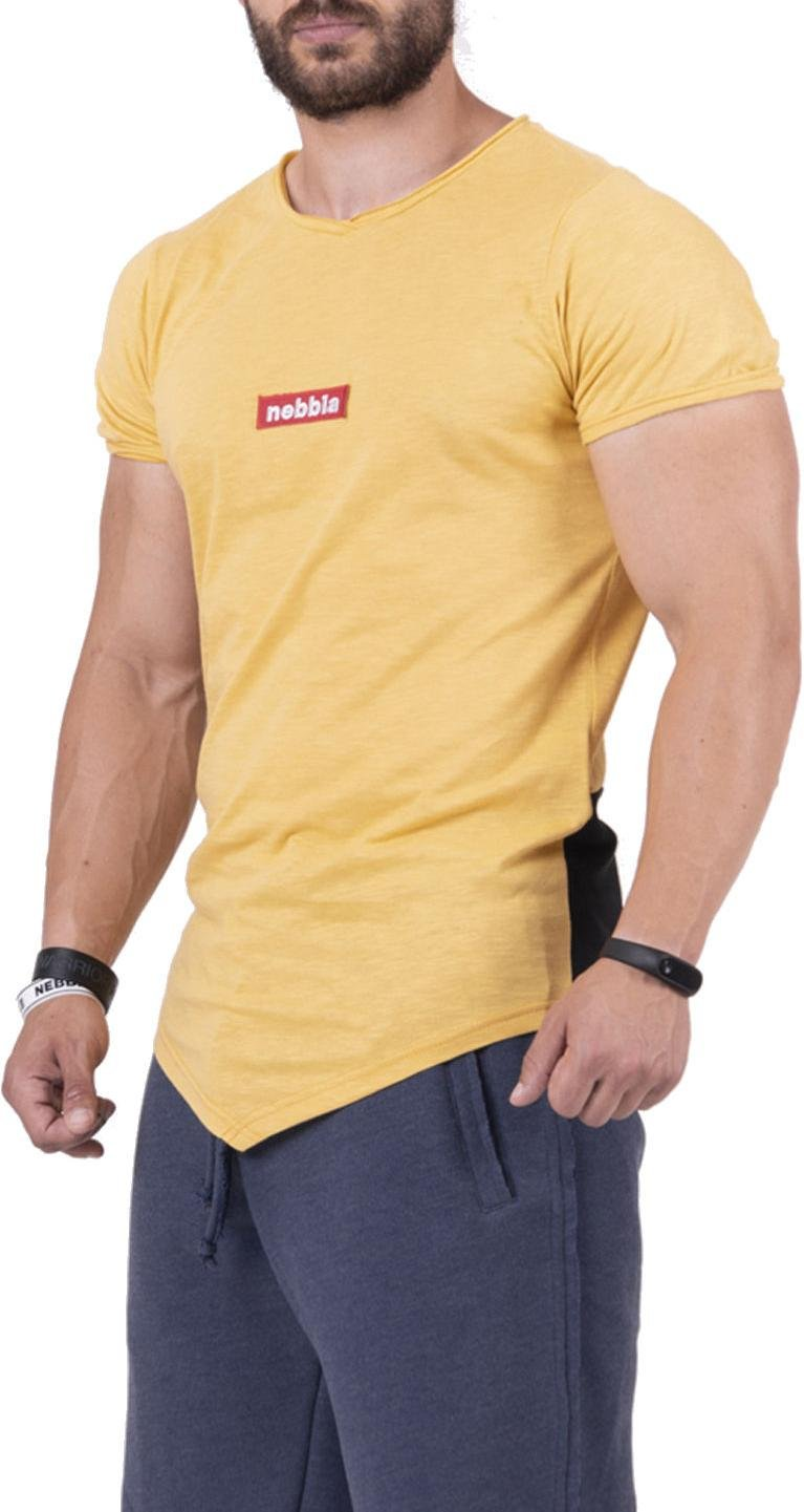 T-shirt Nebbia Nebbia Red Label V-typical