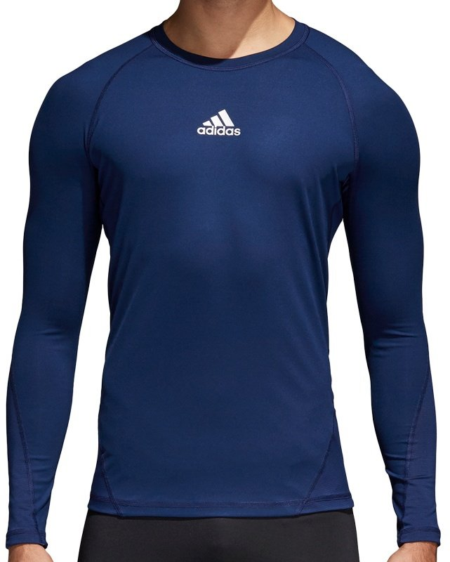 Compressie T-shirt adidas ASK SPRT LST M